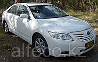 Защита картера и АКПП Camry XV40 3,5 2006-2011
