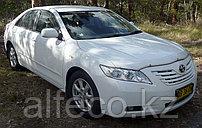 Защита картера и АКПП Camry XV40 2005-2011