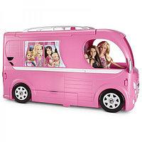 Игрушка Mattel Фургон для путешествий Barbie, фото 1