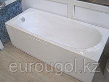 Ванна прямоугольная Fresco Primo 160 см.