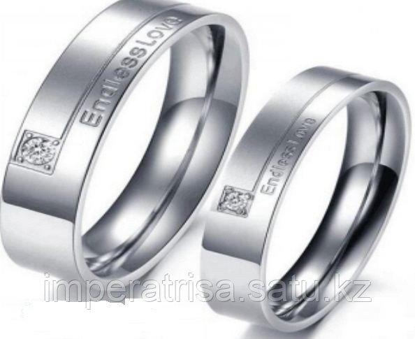 """Парные кольца для влюбленных """"Для любимых""""*"""