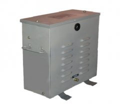 Трансформатор понижающий ТСЗИ  2,5 380-42 (36, фото 2
