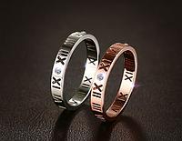 """Парные кольца для влюбленных """"Винтажные""""*"""