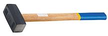 Кувалда кованая с деревянной рукояткой 8000 гр. 10935 (002)
