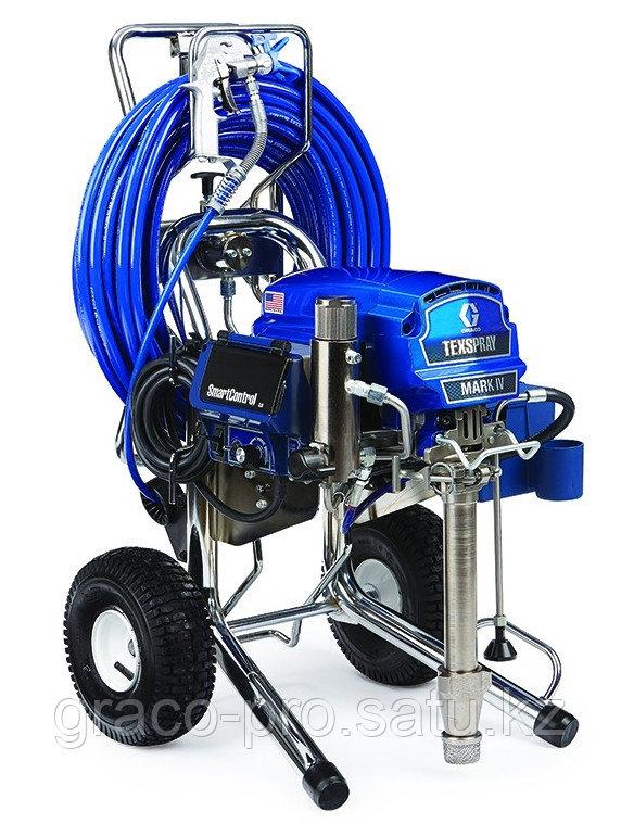 GRACO MARK IV EXPRESS окрасочный аппарат безвоздушного распыления
