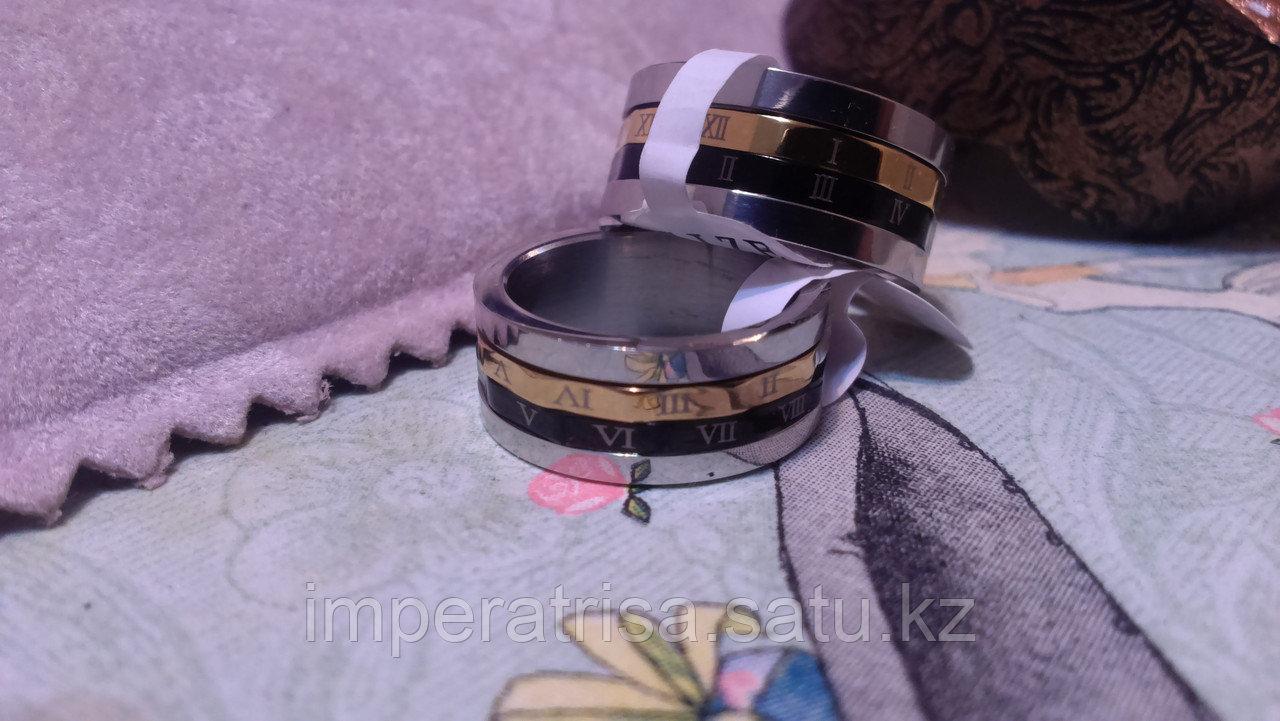 """Парные кольца для влюбленных """"Роскошные""""*"""