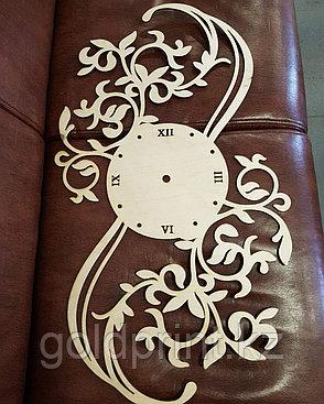 Заготовки для часов из фанеры в наличии и на заказ, фото 2
