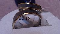 """Парные кольца для влюбленных """"Без лишних слов""""*, фото 1"""