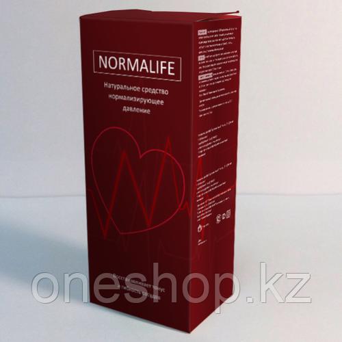 Капли Normalife от гипертонии