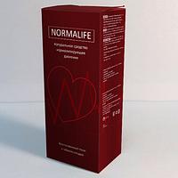 Нормалайф - средство от высокого давления