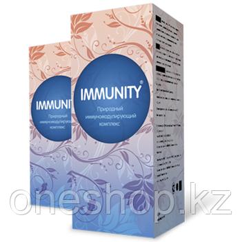 Immunity капли для повышения иммунитета