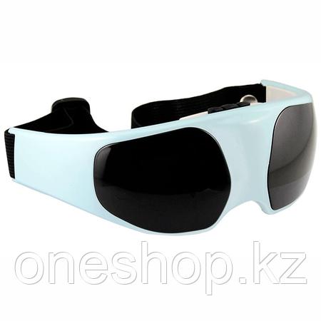 Магнитно-акупунктурный массажер для глаз HealthyEyes