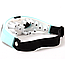 Магнитно-акупунктурный массажер для глаз HealthyEyes, фото 2