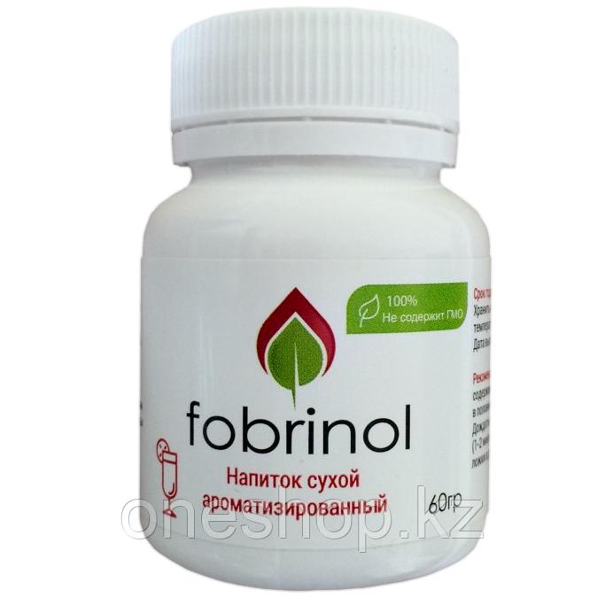 Напиток от диабета Fobrinol