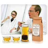 Антипаразитарный чай Монастырский (травяной сбор от гельминтов)