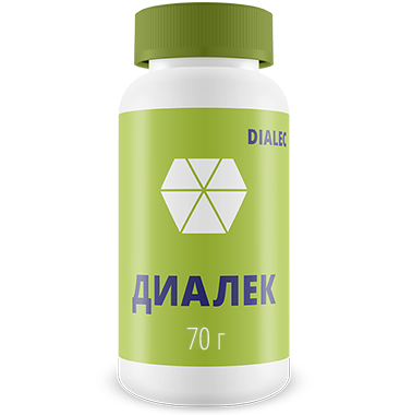 Диалек от диабета (пищевая добавка)