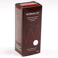 Препарат Normalife от гипертонии