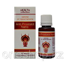 Препарат Anti Prostatit Nano (Анти Простатит Нано) от простатита