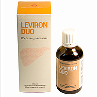 Лекарство Leviron Duo для печени