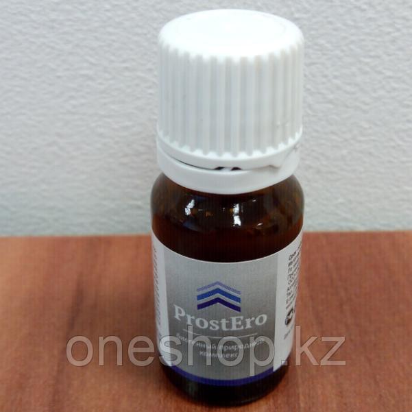Биогенный природный комплекс ProstEro от простатита