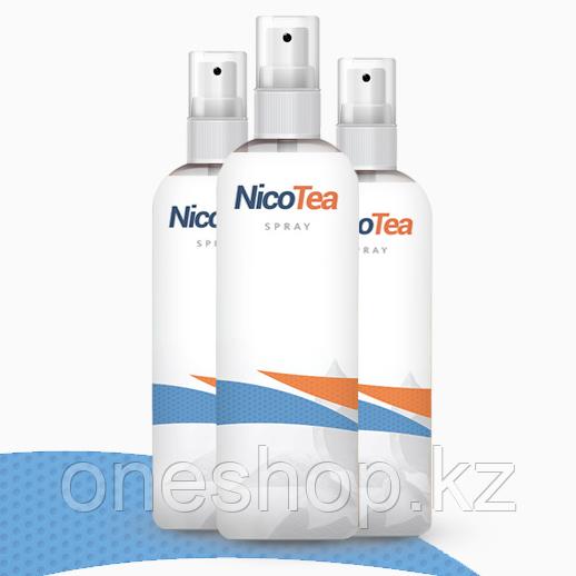 Спрей NicoTea от курения