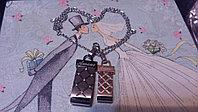 """Парные кулоны для влюбленных """"Украшение для любимых"""", фото 1"""