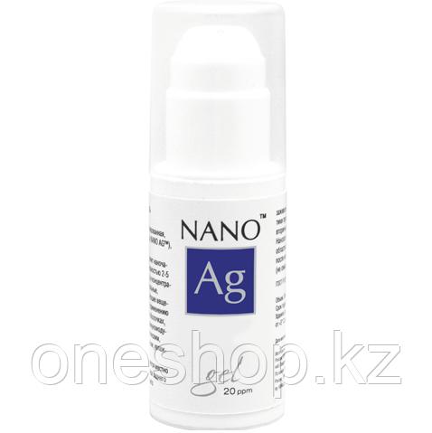 Нано гель от псориаза