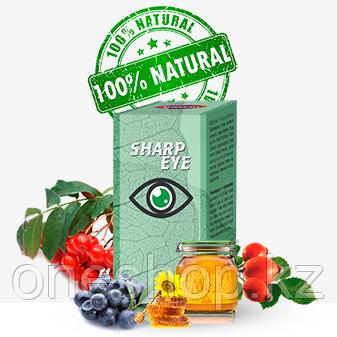 Капли для зрения Sharp Eye (Шарп Ай)
