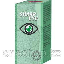 Бальзам (капли) SharpEye для улучшения зрения