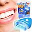 Система домашнего отбеливания зубов White Light, фото 2