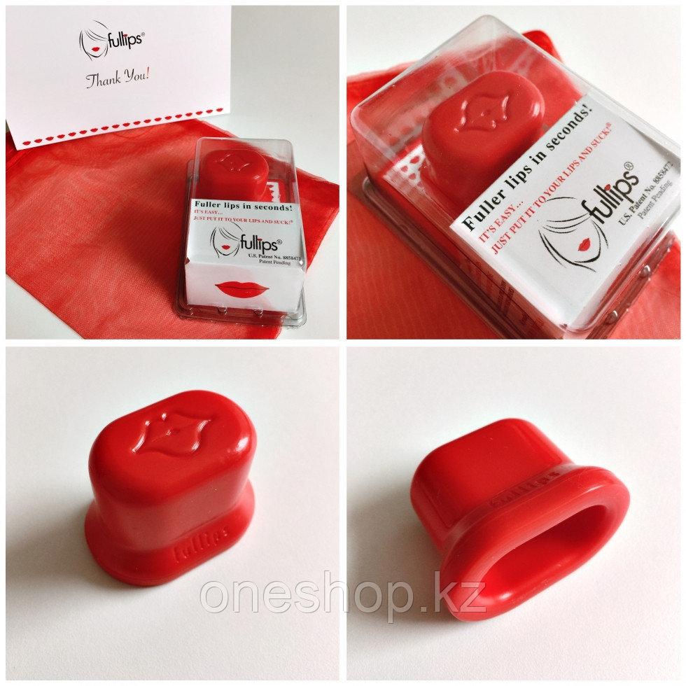 FulLips - средство для увеличения губ