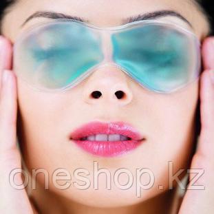 Eyes Cover маска для глаз (гелевая многоразовая)