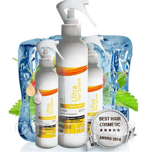 Спрей Ultra Hair System для восстановления волос