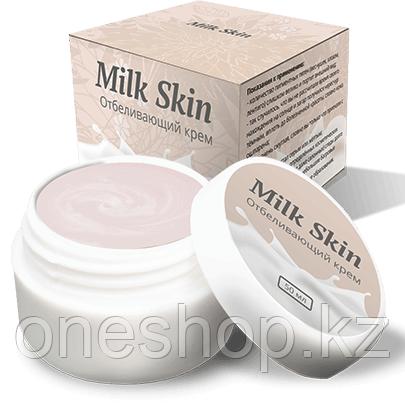 Отбеливающий крем Milk Skin (Милк Скин) - фото 1