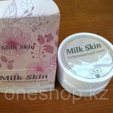 Отбеливающий крем Milk Skin (Милк Скин) - фото 3