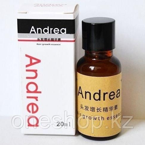 Масло-сыворотка Андреа для волос