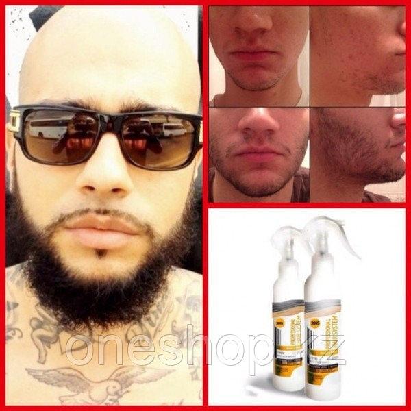 Professional Hair System спрей для бороды