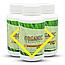 Витамины для кожи Wheatgrass Organic Collection (Витграсс), фото 2