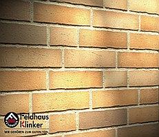 """Клинкерная плитка """"Feldhaus Klinker"""" для фасада и интерьера R917 bacco"""