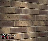 """Клинкерная плитка """"Feldhaus Klinker"""" для фасада и интерьера R931 vario geo carinu, фото 1"""