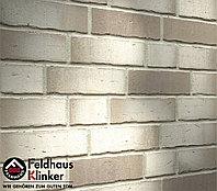 """Клинкерная плитка """"Feldhaus Klinker"""" для фасада и интерьера R941 vario agro albula, фото 1"""