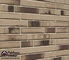 """Клинкерная плитка """"Feldhaus Klinker"""" для фасада и интерьера R980 bacco"""