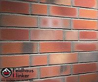 """Клинкерная плитка """"Feldhaus Klinker"""" для фасада и интерьера R991 bacco, фото 1"""
