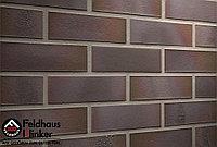 """Клинкерная плитка """"Feldhaus Klinker"""" для фасада и интерьера R581 salina carmesi maritimo, фото 1"""