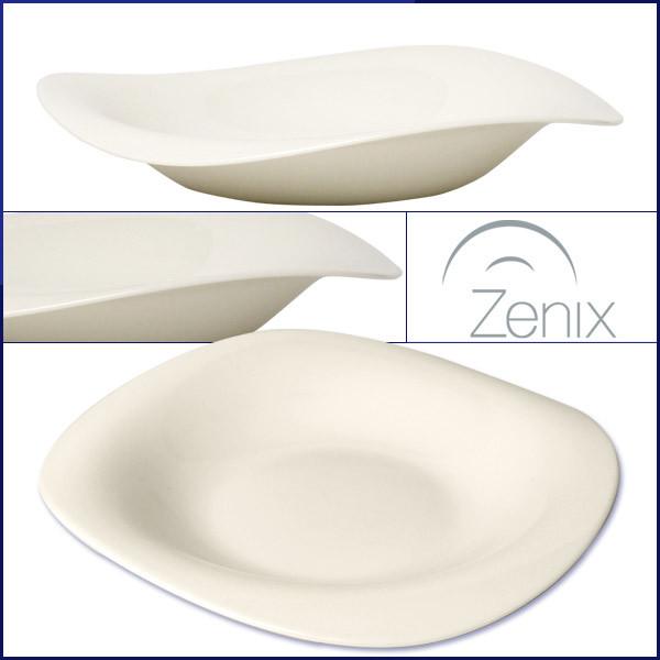 Тарелка d=230 мм. глубокая Tendency Zenix
