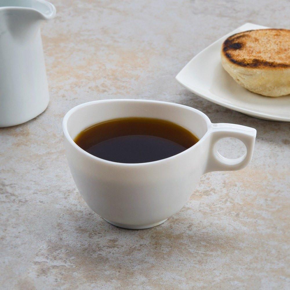 Чашка 220 мл. чайная Тенденси Zenix