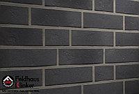 """Клинкерная плитка """"Feldhaus Klinker"""" для фасада и интерьера R717 accudo geo ferrum, фото 1"""