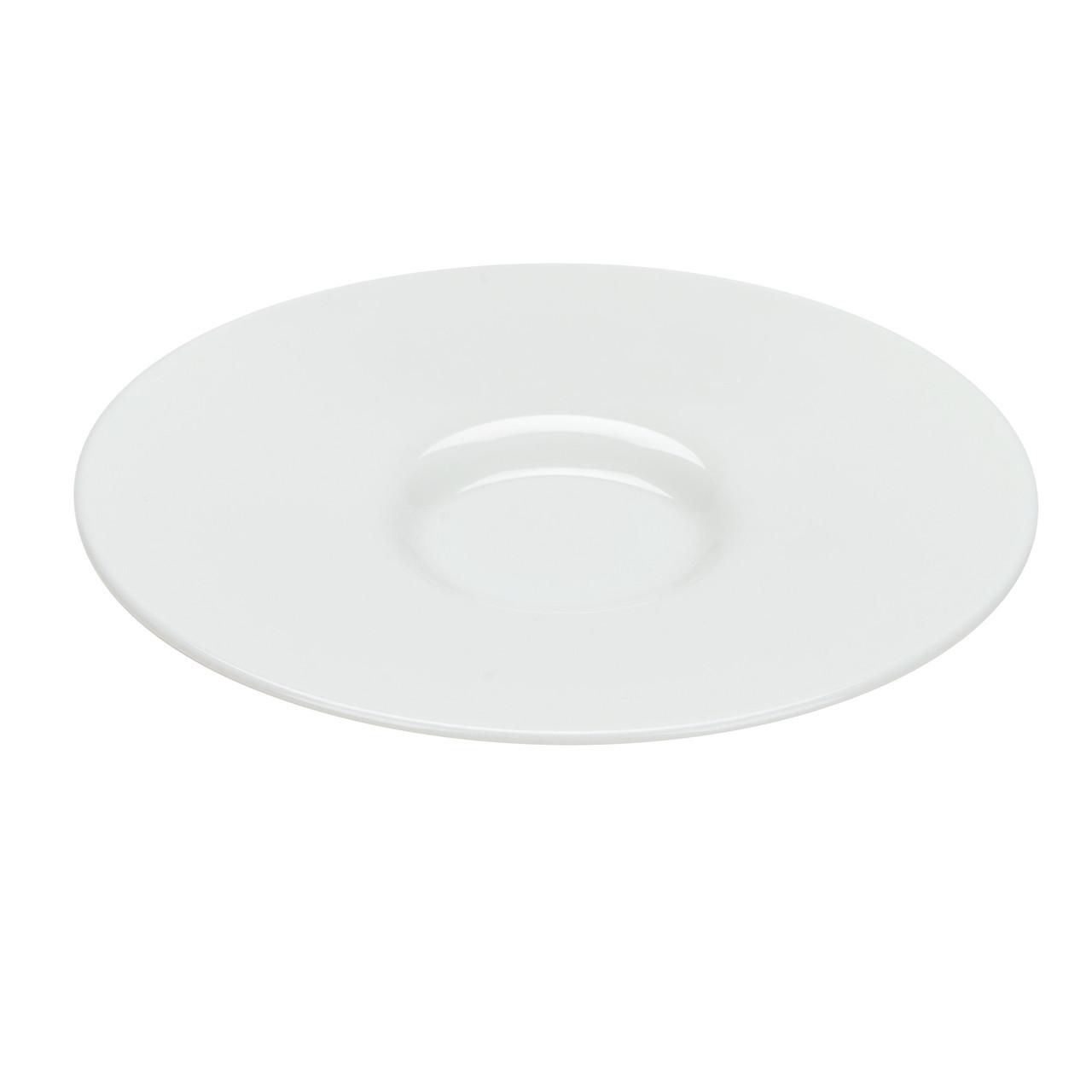 Блюдце d=160 мм. Тенденси Zenix