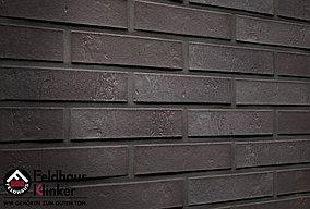 """Клинкерная плитка """"Feldhaus Klinker"""" для фасада и интерьера R720 accudo cerasi ferrum"""