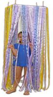 Детский игровой сухой душ